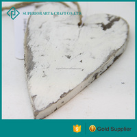 best selling wood crafts heart-shaped wooden decoration heart-shaped driftwood For decoration