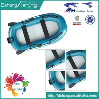 China Cheap Price PVC Boat Fishing Inflatable Boat Intex Inflatable Rubber Boat