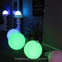 Wedding/event/party LED ball,led egg,magic ball led magic ball light rechargeable led ball light