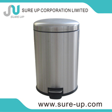 Decorations arch cover sanding house dustbin,outdoor garbage bin (DSUC)