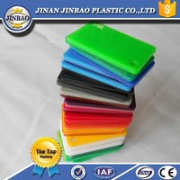 chemical resistant china wholesale a1 acrylic board