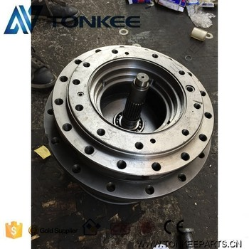 312B travel reducer & E312B travel reduction gear for excavator TGFQ (Tonkee)