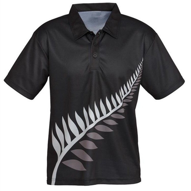 Specialized NZ polo shirts wholesale china, Professional sports manufacturer