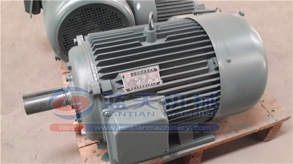 Tops professional manufacturer Y2 series 380v 3 phrase electric motor