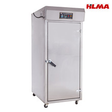 Commercial fruit drying machine