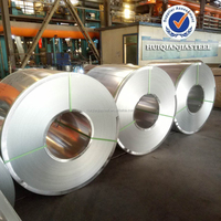 Full hard gi galvanized steel coil sheet / zinc steel metal roll / G450 / G550