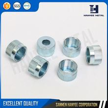 New product factory directly steel m6 t nut furniture nut