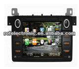 Hot seller Arm 11 car stereos gps for BMW X3/Z3/Z4