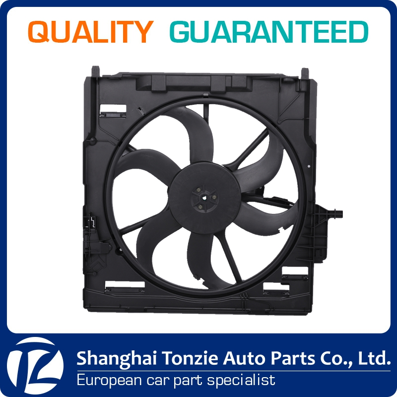 Radiator Cooling Fan 17428618238/17427598738/17427537357 for BMW E70
