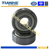 Double Shielded 608zz deep groove ball bearing 8x22x7mm