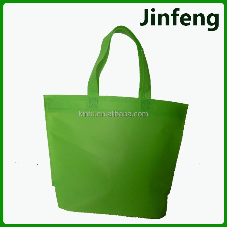 Custom printed high quality wholesale cheap non woven tote bag