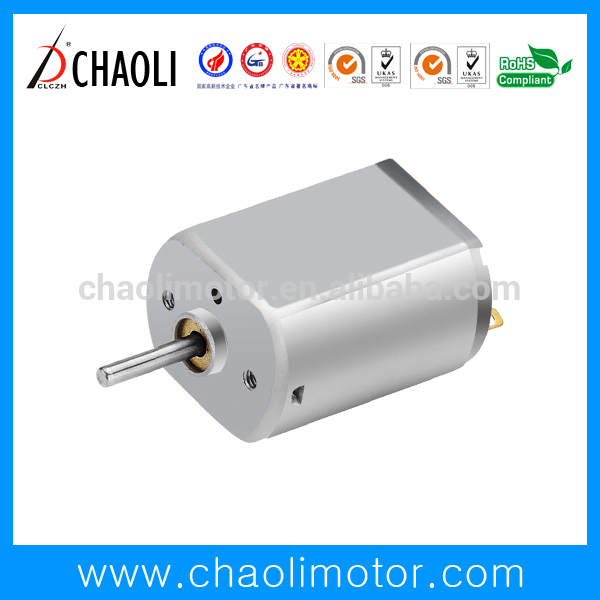High Torque Low Speed Remote Control Electric Motor Cl