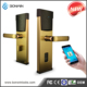 Hotel RF Lock Control Hotel Lock System with Touch Energy Saving Switch