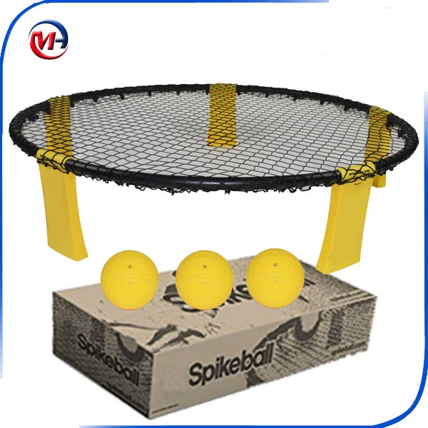 360 Action Sport Spikeball Road To Victory Kit - As Seen on TV