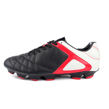 2015 fashion outdoor sport spike football shoes soccer shoes for men
