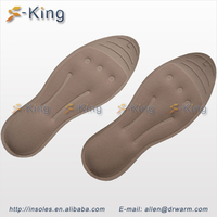 massager cool gel insole liquid gel shoe insoles