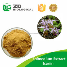 Horny Goat Weed P.E. Icariins