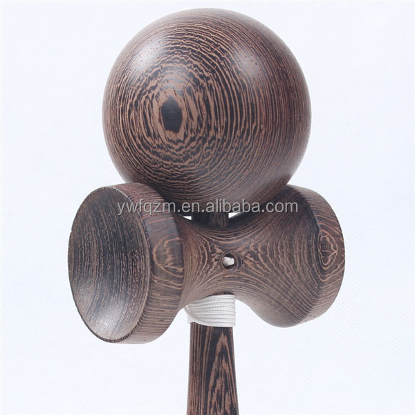 professional manufacturer wooden kendama for wholesale