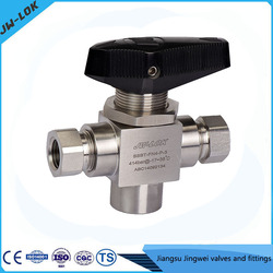 high pressure long stem ball valve , mini ball valve