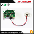 2.4MHZ ultrasonic membrane ceramic humidifiers parts