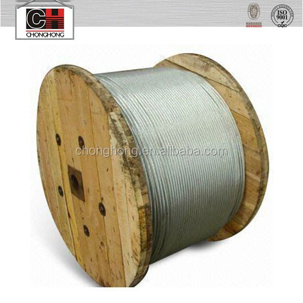 18*7+IWS stainless steel wire/soft iron wire