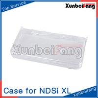Crystal Hard Protective Cover Skin Case for NDSi XL