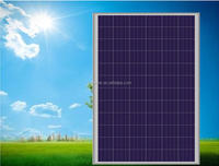 good price and high efficiency 250w 260w 270w 280w 290w 300w polycrystalline silicon material solar panel
