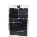 Price For Outdoor Thin Film Flexible Amorphous Solar Panel Plant(60W)