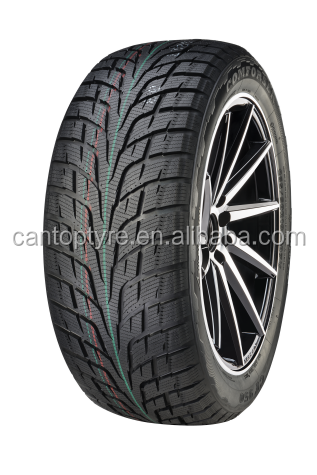 chinese Cheap Wholesale winter SUV car tire CF950