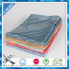 Top selling 100% acrylic microfiber fire retardant fabric warming airline blanket