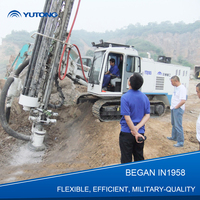 YUTONG Mining Core Drilling Machine For Sale