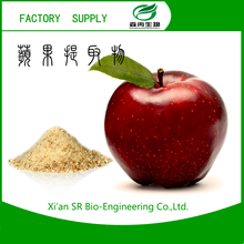 SR Top Quality Anti-aging Skin Whitenning Cosmetic Ingredient 98% Phloretin Powder/malus Domestica/phloridzin Extract On Sale