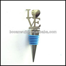 wedding favor decoration,wine tool elegant,perfume bottle stopper