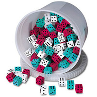 2014 new Other Educational Toys Type eva toy dice for children ludo game