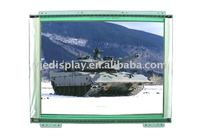 "15"" Open Frame LCD Monitor (Sunlight Readable)"