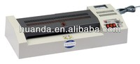 laminating machine HD-320 at factory price with high quality and one year warranty,we are factory
