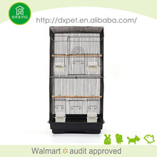 DXPC008 High Quality Metal luxury parrot cage