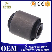 OEM 55152-7Y000 Auto Rubber Bushing TEMA Arm Bushing Rear Assembly for INFINITI, NISSANs Altima/ Cima/ TEANA/ Fuga/ Failady