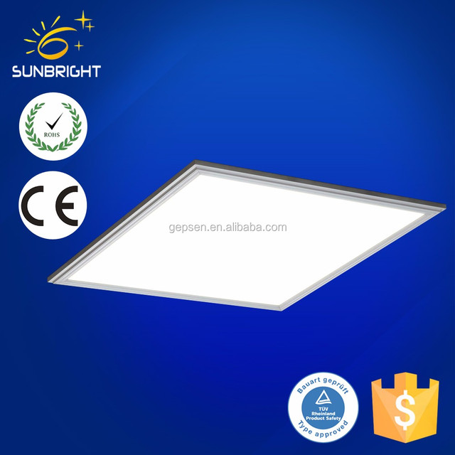 Highest Quality Ce,Rohs Certified High Intensity 10X10 Cm Led Panel Lighting