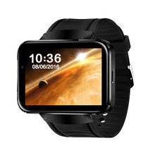 GPS 3G WiFi Camera Email Weather support Facebook Skype Twitter Android 4.4 Mobile Watch Phones Smart Hand Watch Phone