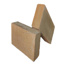 Low Creep Refractory Brick 65% Al2o3 Content Lowest Price China Factory Fire Clay Brick