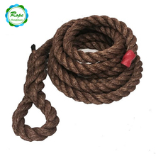 Crossfit Equipment Training Battle Rope Fitness Power Manila Gym Climbing Rope