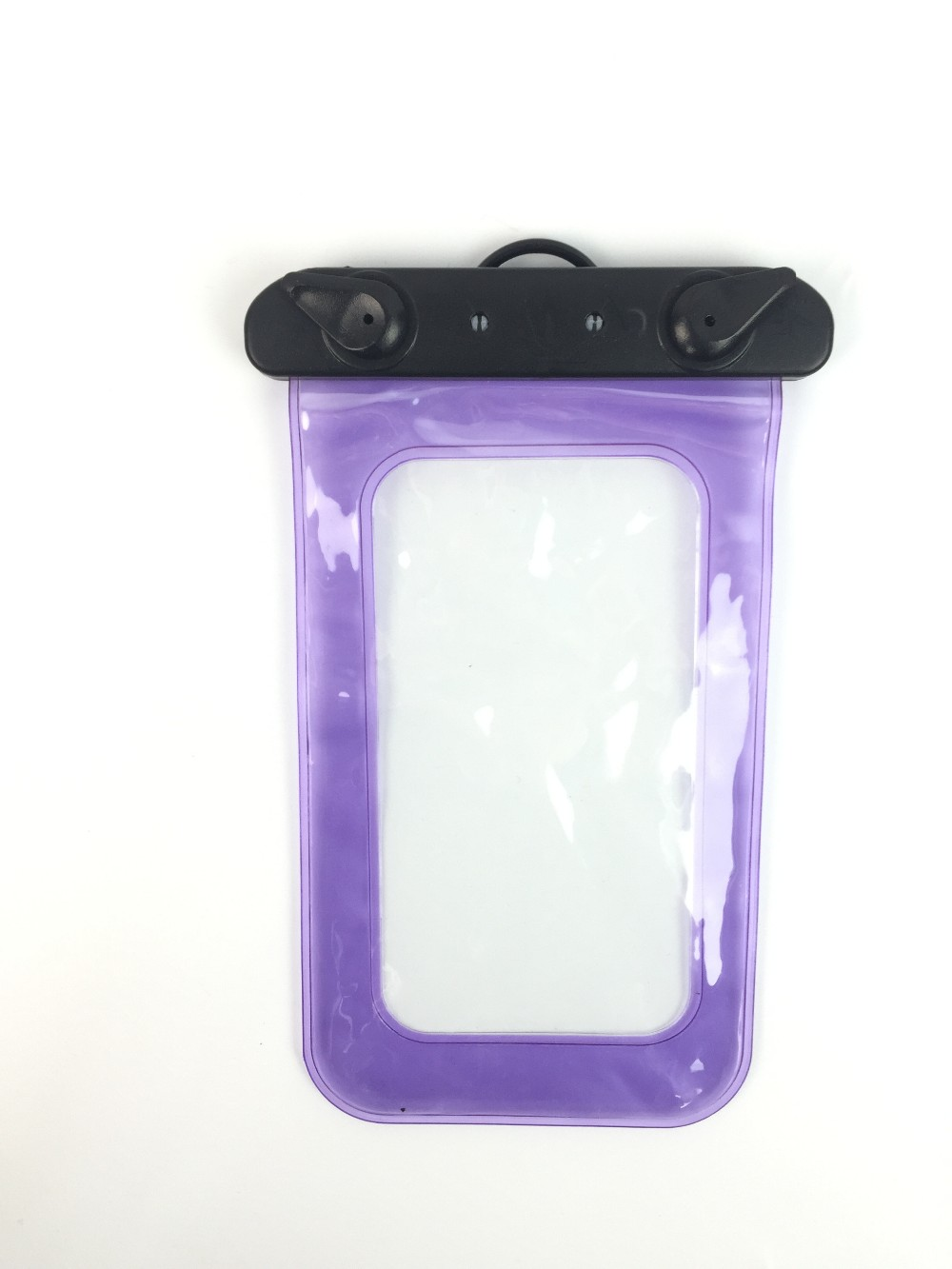 Durable PVC Pouch High Quality Waterproof Shield Phone Case