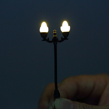 Shenzhen Miniature Lamp Scale Model Light for HO Scale Making