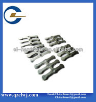 high precision sheet metal stamping part/stamping part/sheet metal stamping