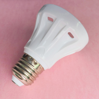 china factory manufacture plastic bulb housing for led light bulb