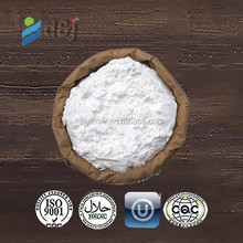 Factory supply top quality food additive Curdlan with Kosher and Halal
