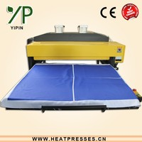 good quality Cheapest heat transfer glass machine,large format sublimation heat press