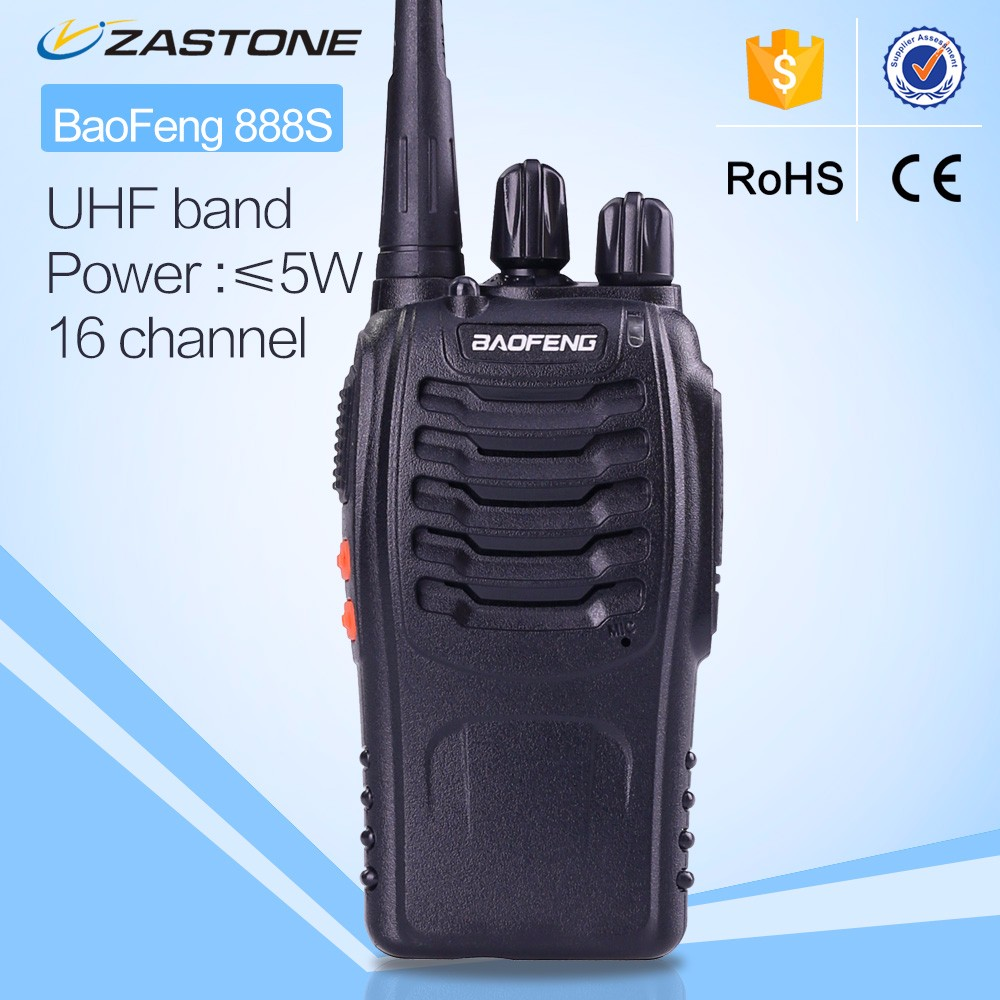 walking talking cheap baofeng bf-888s two way radio UHF 400-470MHz radio frequency 2 way walkie talkies