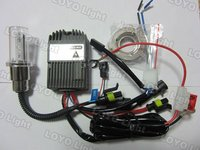 Best sale HID -bi xenon motorcycle headlight kit 12V DC 35W 6000K hid kit for motorcycle